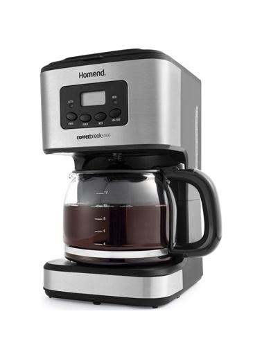Homend 5006 Filtre Kahve Makinesi Renkli